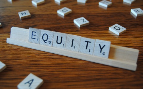 Achieving Equity is the Challenge of Our Time